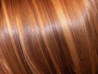Маска, которая укрепит ваши волосы. фото